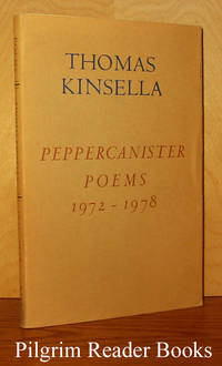 image of Peppercanister Poems, 1972-1978
