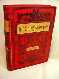 The Satin-Wood Box