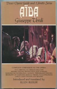 Aida: [Dover Opera Guide and Libretto Series]