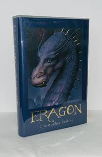 image of Eragon (Inheritance, Book 1)