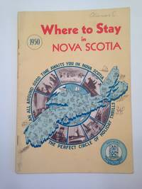 image of Where to Stay in Nova Scotia 1950