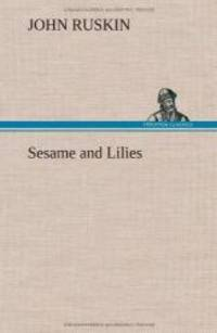image of Sesame and Lilies