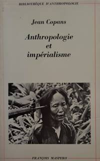 image of Anthropologie et impérialisme