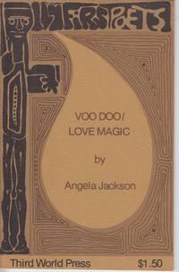 Voo Doo / Love Magic