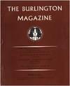 image of The Burlington Magazine (March 1975)