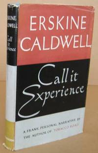 image of Call it Experience