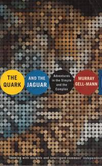 image of THE QUARK AND THE JAGUAR