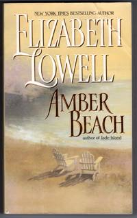image of Amber Beach (Donovan, Book 1)
