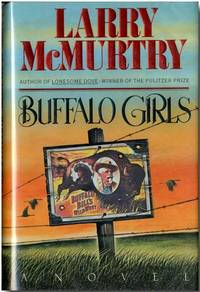 image of BUFFALO GIRLS