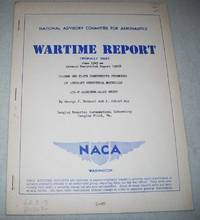 Column and Plate Compressive Strengths of Aircraft Structural materials 178-T Aluminum Alloy Sheet (NACA Wartime Report)