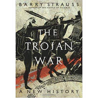 The Trojan War by Barry Straus - Hardcover - 2006 - from That Timeless Bookshop and Biblio.co.nz