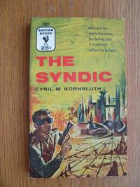 The Syndic # 1317