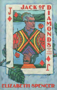 JACK OF DIAMONDS and Other Stories.