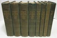 ARBORETUM ET FRUTICETUM BRITANNICUM; OR, THE TREES AND SHRUBS OF BRITAIN,  NATIVE AND FOREIGN, HARDY AND HALF-HARDY PICTORIALLY AND BOTANICALLY  DELINEATED... Complete in 8 Volumes