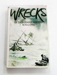 image of Wrecks in Tasmanian Waters 1797- 1950