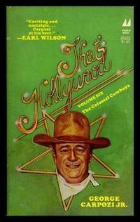THAT'S HOLLYWOOD - Volume (6) Six: The Colossal Cowboys