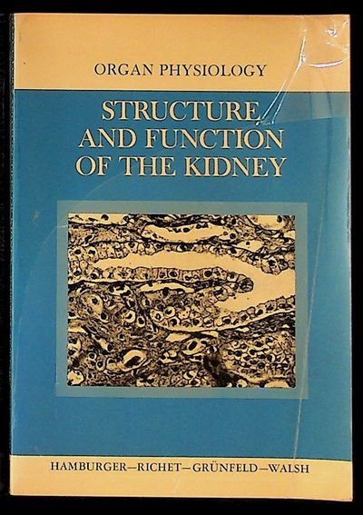 Philadelphia: W. B. Saunders Company, 1971. Softcover. Very Good. Softcover. Very good in blue and w...