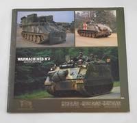 Warmachines No. 2 - M113/A2, M106 A1/A2, M577 A1/A2