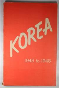 Korea 1945-1948