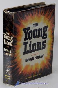 The Young Lions (Modern Library #112.3)