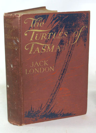 New York: The Macmillan Company, 1916. First Edition. Good+ in its original brown cloth covered boar...