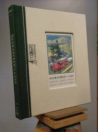 Guaranteed to Last: L.L. Bean's Century of Outfitting America by Jim Gorman - 1st Edition 1st Printing - 2012 - from Henniker Book Farm and Biblio.co.uk