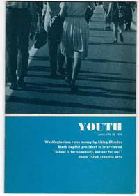 Youth: January 18, 1970: Volume 21, Number 2