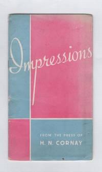 Impressions: September 1954