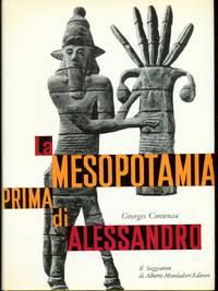 LA MESOPOTAMIA PRIMA DI ALESSANDRO