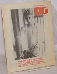 image of Le magazine RG: le mensuel gai Québécois; numéro 85, Octobre 1989: le Condom est-il Sécuritaire
