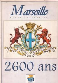 """image of Marseille 2600 ans ( + livret """" les petits ânes"""" de Simone Guerin )"""