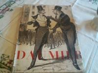 Honore Daumier  240 Lithographs