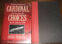 image of Cardinal Choices: Presidential Science Advising from the Atomic Bomb to Sdi