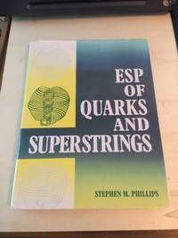 image of ESP of Quarks and Superstrings