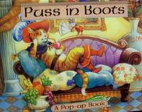 Puss in Boots: A Pop-up Book