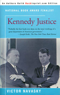 image of Kennedy Justice