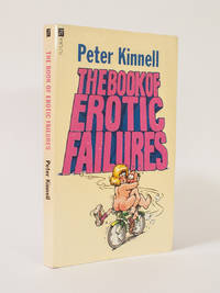 The Book of Erotic Failures