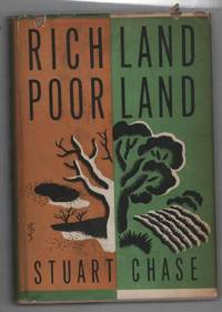 Rich Land, Poor Land: A Study of Waste in the Natural Resources of America