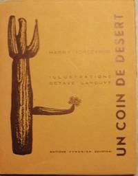 UN COIN DE DESERT