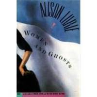 Women and Ghosts by Alison Lurie - Hardcover - 1994-06-07 - from Books Express and Biblio.com
