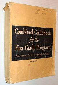 Guidebook for the Pre-Reading and Pre-Primer Programs of the Basic Readers (Curriculum Foundation Series The 1946-47 Edition)