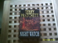 Night Watch by Terry Pratchett - First edition - 2002 - from Stephen Howell (SKU: 202)