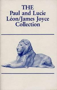 The Paul and Lucie Léon/James Joyce Collection
