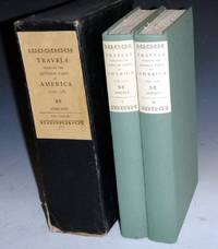 Travels Through the Interior Parts of America 1776-1781 (Limited Edition (#59 of 275 copies)