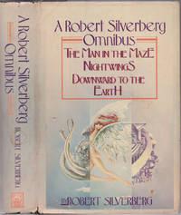 image of A Robert Silverberg Omnibus