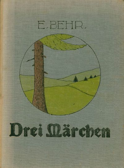 Drei Märchen: zum Besten der...