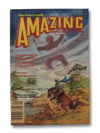 Amazing Science Fiction Stories: September 1985
