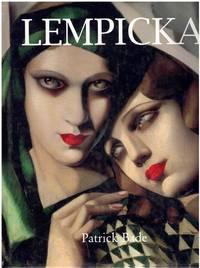 image of TAMARA DE LEMPICKA