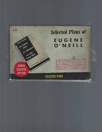 Selected Plays of Eugene O'Neill