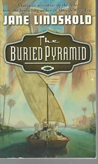 The Buried Pyramid (Tor Fantasy)